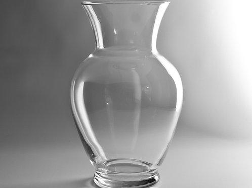 Arrangement Vase