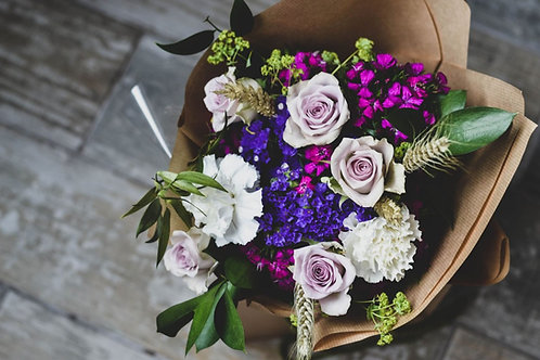 Florist's Fresh Cuts