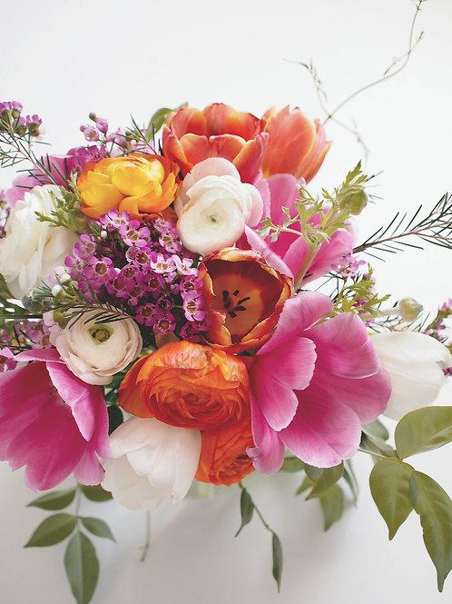 Florist's Pick