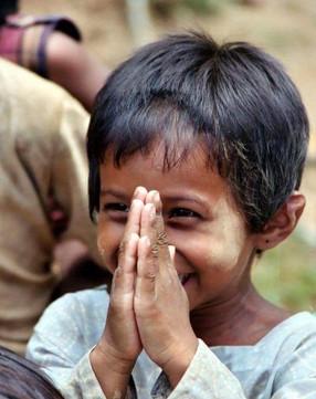 Agradecer: más que urbanidad, un poderoso factor de protección