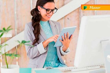 Organiza tus tareas y trabaja en equipo con MS PLANNER