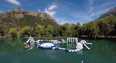 parc aquatique hautes alpes embrun la roche de rame guillestre