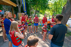 briefing aqua parc consignes hautes alpes pays des ecrins