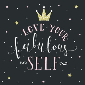 What are the telltale signs of low self-esteem?