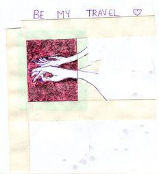 BE  MY  TRAVEL
