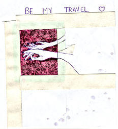 BE  MY  TRAVEL