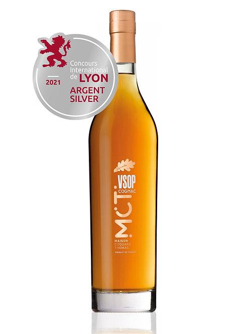 Cognac VSOP - MCT Spirits