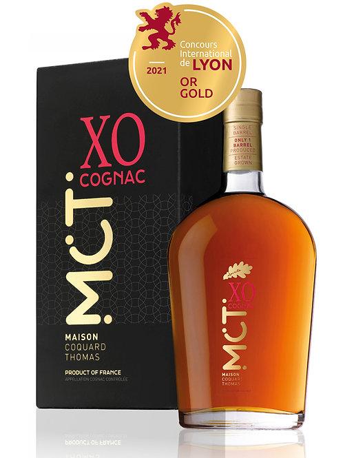 Cognac XO - MCT Spirits