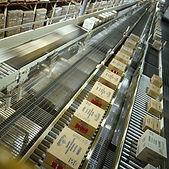 ecommerce, system automation, warehouse design