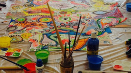Five Ways That Art Therapy Supports Recovery