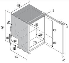 C85i Dimensiones