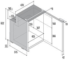 C90i Dimensiones