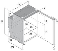 C62i Dimensiones