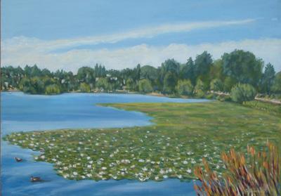 Green-Lake-504-Waterliliessouth