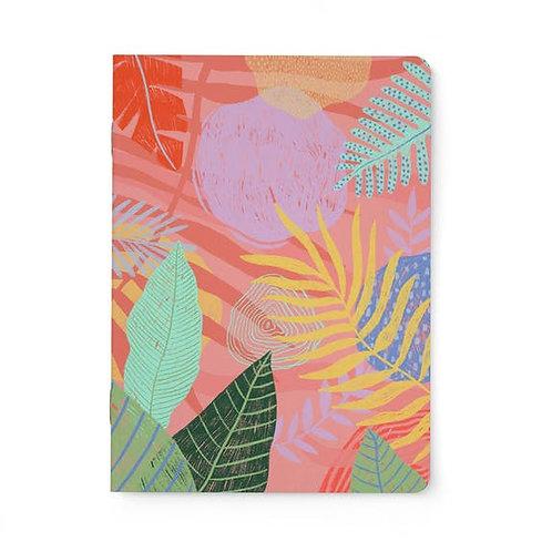 Note book corail