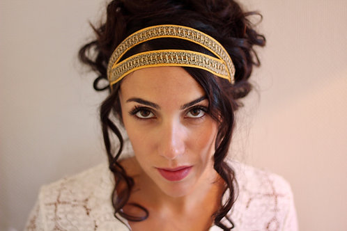 Headband Anissa