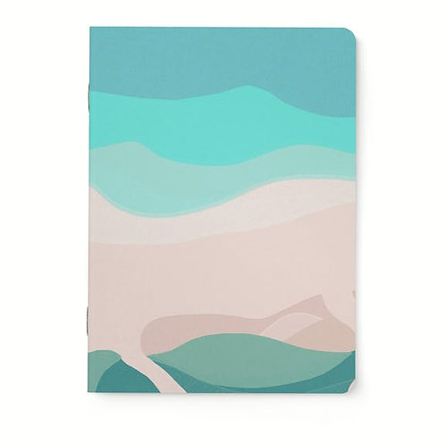 Note book Plage