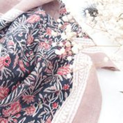 Petit foulard Agra