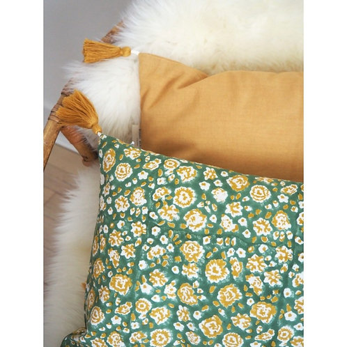 Coussin Puja