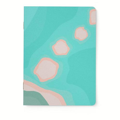 Note book Lagon