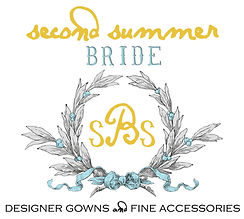 Second Summer Bride logo