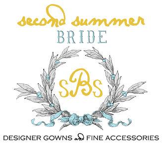 Second Summer Bride logo
