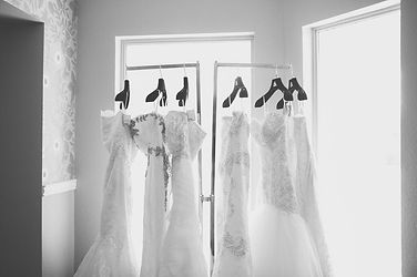 Second Summer Bride gowns
