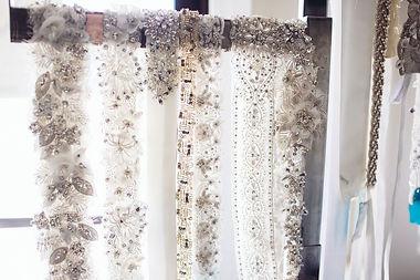 Second Summer Bride accessoris