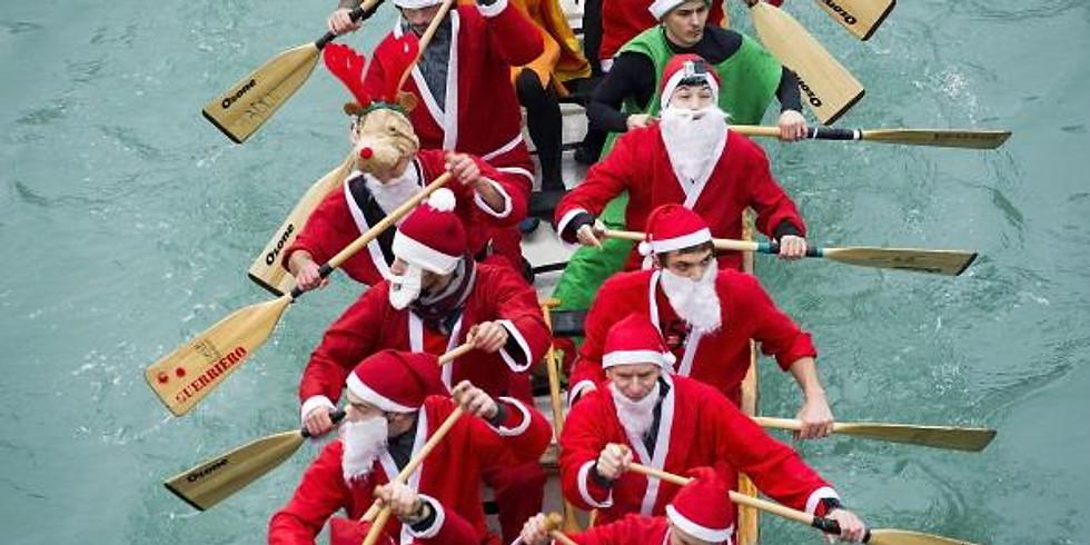 Visita cantina Cà Bottura + Regata natalizia dei Babbo Natale sul Lago di Garda