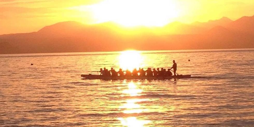 Regata di fine estate in Dragonboat a Bardolino