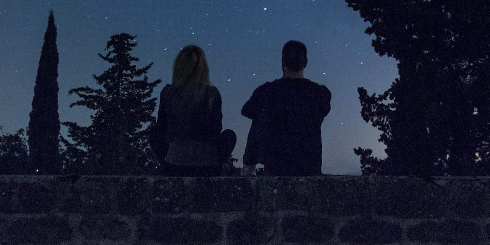 Notte sotto le stelle in Villa Veneta (1)