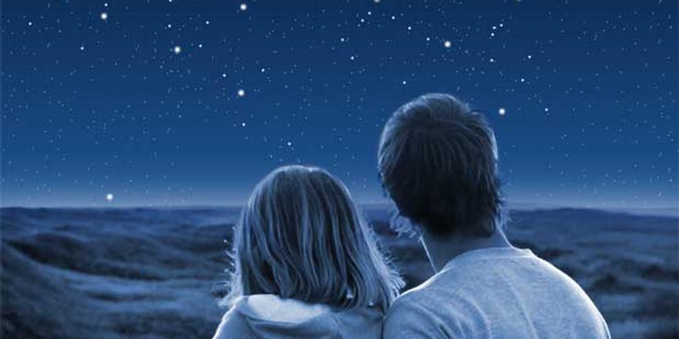 Vivere tutta la bellezza del cielo stellato da Cima Carega!