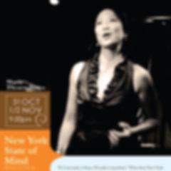 2014 Cabaret Recital Melissa Flyer.JPG
