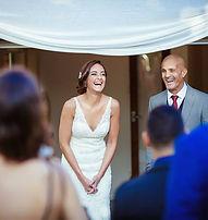 Matthew and Chloe Ridge wedding in new zealand