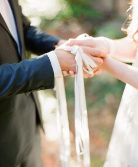 Loved Ones Wedding Fair - Talk it Up!