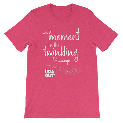 IN A MOMENT T-Shirt