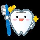 ホワイト歯科_イラスト
