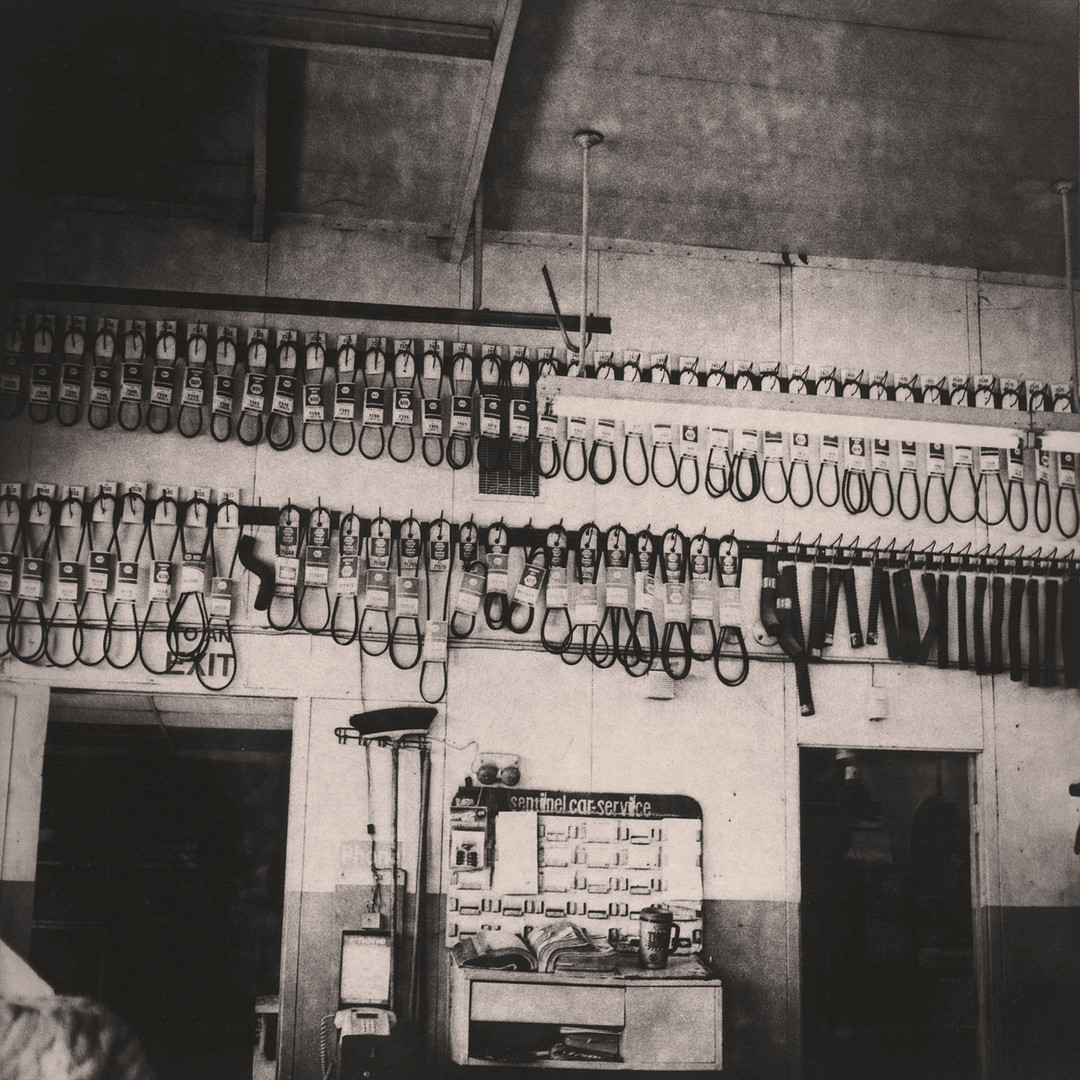 Belts & Hoses