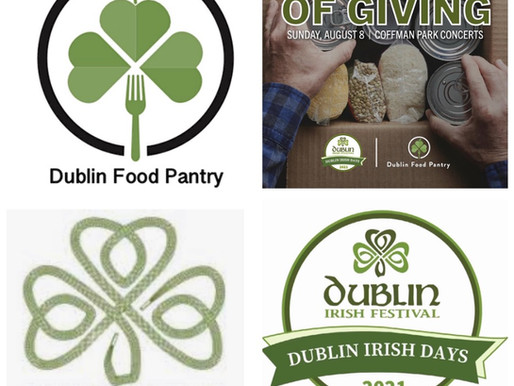 Dublin Irish Festival 2021 is here!