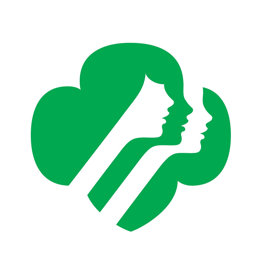 Girl Scouts Spring Food and Necessities Drive