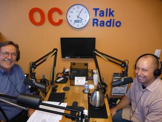 Ray Andersen Interviews Wild Goose Coffee Maker