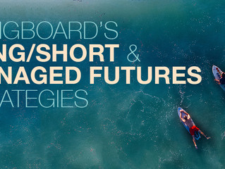 Longboard's Long/Short and Managed Futures Strategies