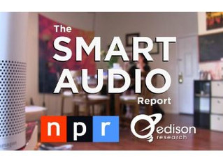 Growing Podcast Play Thru Smart Speakers