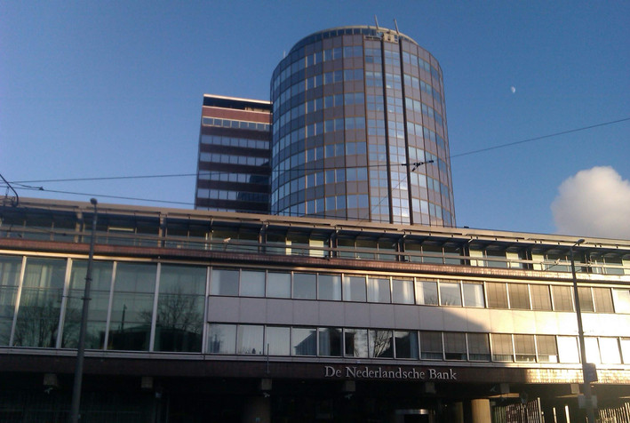 Renovatie hoofdkantoor De Nederlandsche Bank