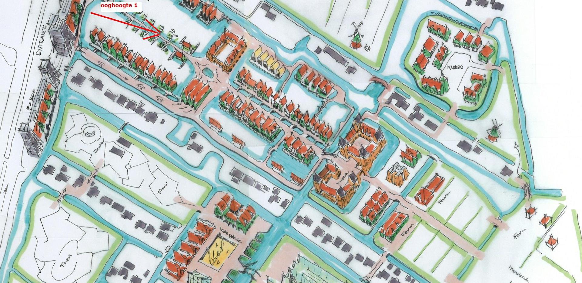 holland village 2 zichtpunten ca ooghoog