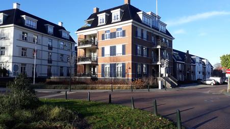 Heerde: zorgcomplex, appartementen en woningen