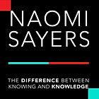 Naomi Sayers Logo