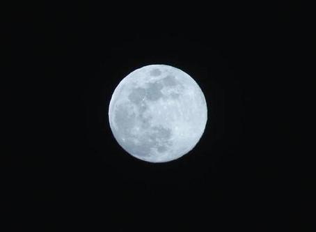 Rare 'super blood blue moon' visible on Jan. 31- 2018