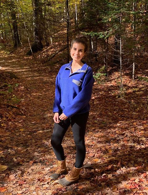 Hannah in the woods.jfif