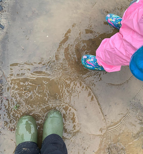 puddles with amara.jpg